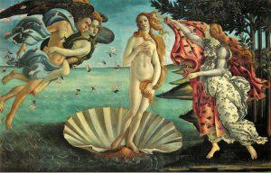 aphrodite-botticelli-
