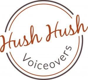 Hush Hush Voiceovers
